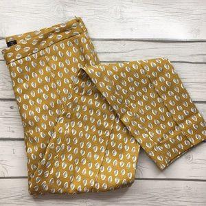 Zara Basic Skinny Pants